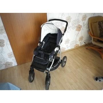 Wózek 2w1 Jedo FYN MEMO 300 4DS Special Edition