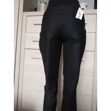 Spodnie ciążowe S/36
