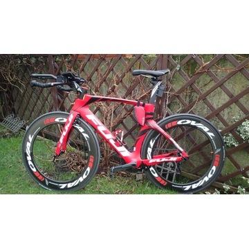 Rower czasowy triathlon Fuji Norcom Straight 1.3 D