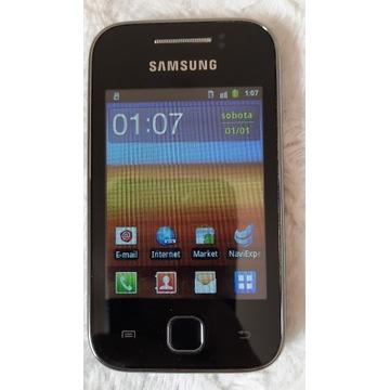 Samsung Galaxy Y YOUNG GT-S5360