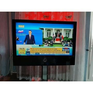 LG42 LG6000 TV + stolik do TV