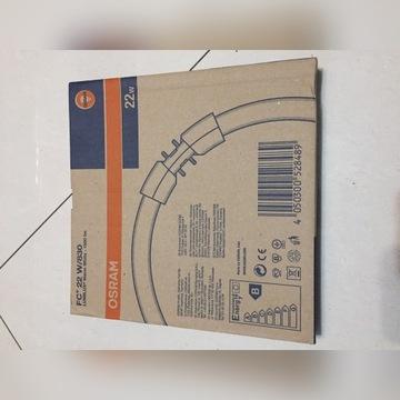 Świetlówka kołowa FC 22 W/830 230v OSRAM 230V