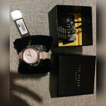 Zegarek Ted Baker - oryginał, nowy - gwarancja