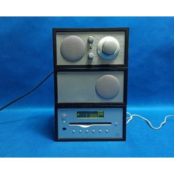 Zestaw Tivoli Audio Henry Kloss Model Two /FM / CD