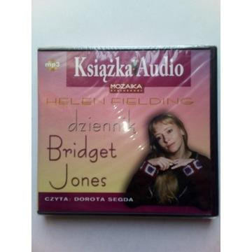Dziennik Bridget Jones - Audiobook