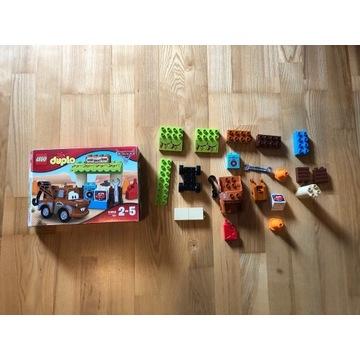 Lego Duplo 10856 - Cars - Złomek