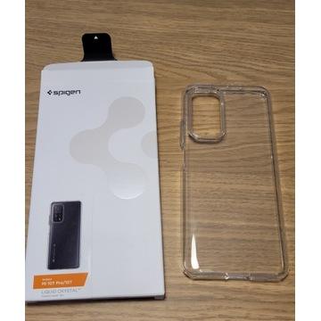 Etui Spigen Liquid Crystal Xiaomi Mi 10T / 10T Pro