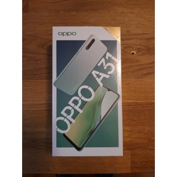 Smartfon OPPO A31 4GB 64GB Nowy