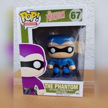 Figurka Funko Pop: The Phantom - nr. 67