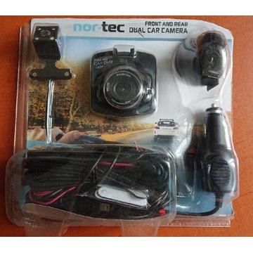 Zestaw kamer samochodowych Nor-Tec