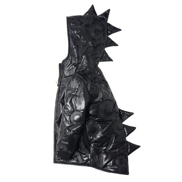 Kurtka dinozaur smok dino polski produkt 116cm