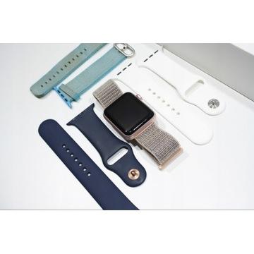 Apple Watch 2 Rose Gold