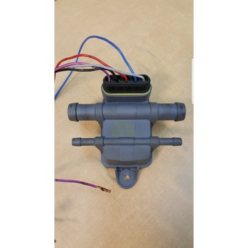 Czujnik CCT6 ciśnienia gazu LPG KME Diego