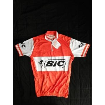 Koszulka kolarska rowerowa Kallisto BiC (M) Nowa