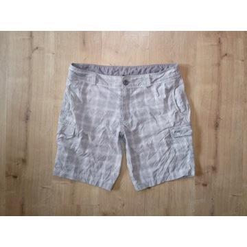 Spodenki damskie Bergans Utne Lady Shorts r. L