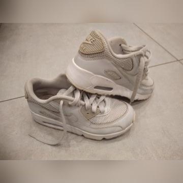 Buty Nike Air Max r.33,5