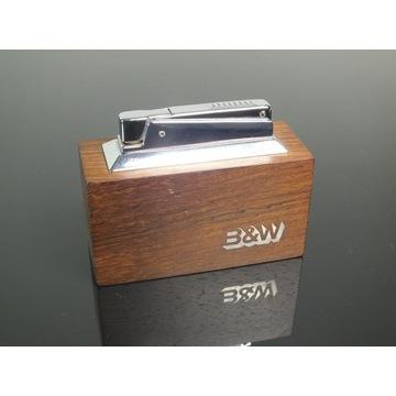Zapalniczka z logo B&W - Bowers & Wilkins UNIKAT