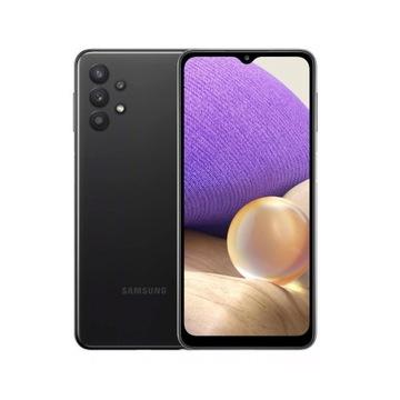 Samsung Galaxy A32 5G SM-A326B/DS 64GB Czarny