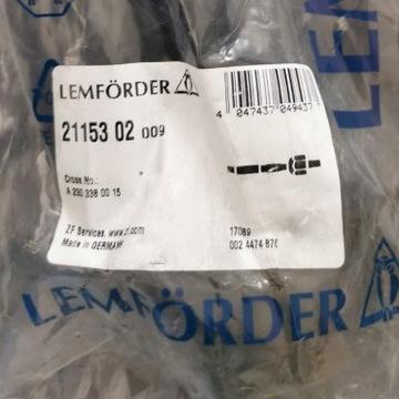 LEMFORDER DRĄŻEK KIEROWNICZY MERCEDES A2303380015