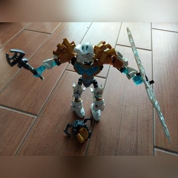 LEGO Bionicle 70788 kopaka władca lodu niższa cena