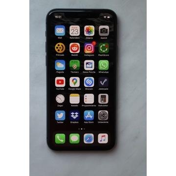 iPhone 11 Pro 256 GB Space Grey