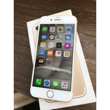 iphone 7 256gb- super stan, komplet, bez blokad