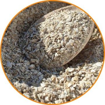 Mąka żytnia typ 2000 razowa (2,5 kg)