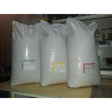 Sorbent sypki do oleju, benzyny - worek 20Kg/40L