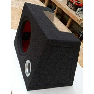 Skrzynia bassowa 50l 30cm caraudio pride dd audio