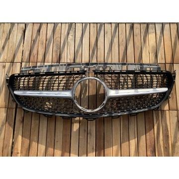 Mercedes E W213 W238 atrapa grill