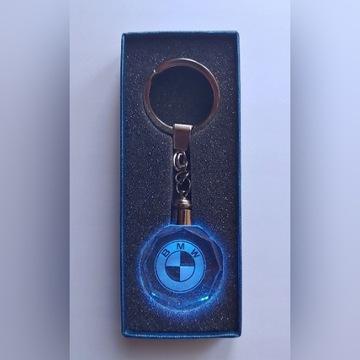 Brelok do kluczy BMW podświetlany NOWY