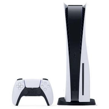 PS5 Playstation 5 z napędem SZYBKA DOSTAWA!