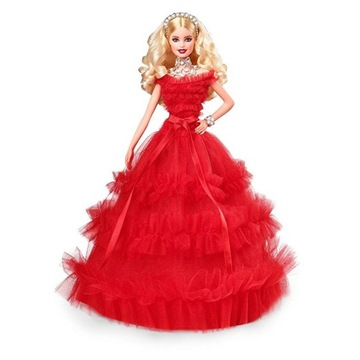 Barbie holiday 2018 FRN69