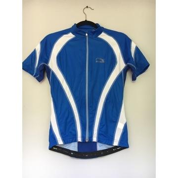Koszulka rowerowa Biemme damska rozmiar Xs/S