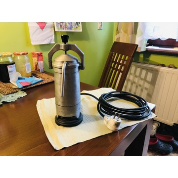 Elektryczna kawiarka węgierska