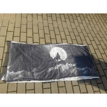 Chusta Lenny Lamb - Wilk w świetle księżyca