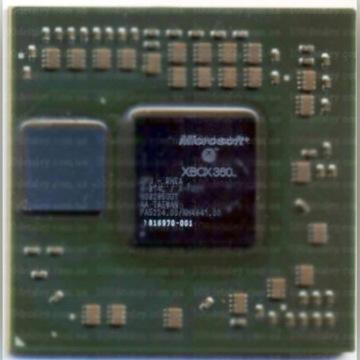 Nowy układ Chip XBOX 360 GPU A-A32/E-C00/N
