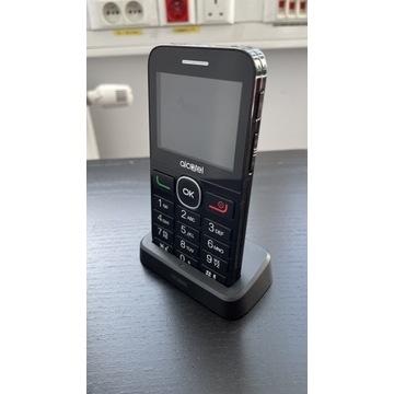 ALCATEL 2019 telefon dla seniora
