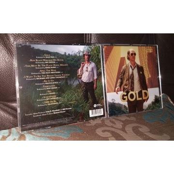 Gold OST VA CD