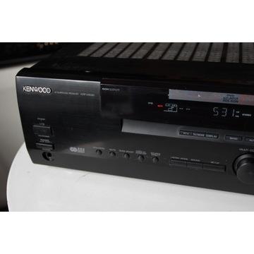 Amplituner 5.0  Kenwood KRV 5020 moc 5 x 80W