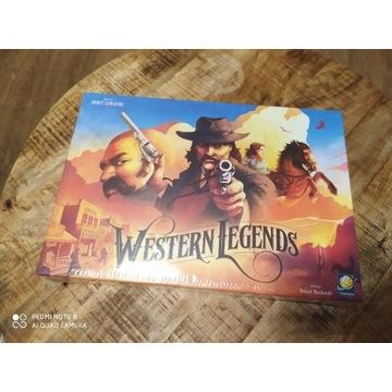 Nowa gra Western Legends