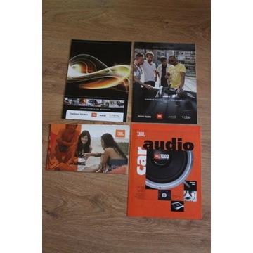 Katalogi JBL Audio
