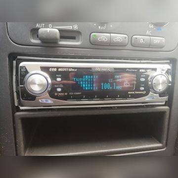 Radio Pioneer Premier P7600 + kable