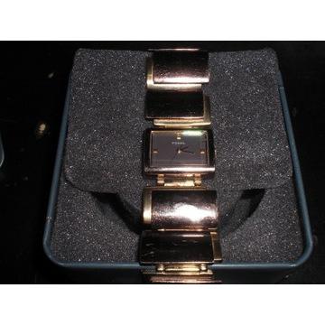 zegarek damski Fossil es1858