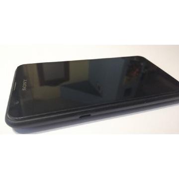 Sony Xperia E4G idealny do nauki używania telefonu