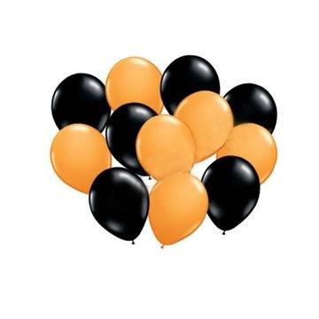 Balony  halloween balony