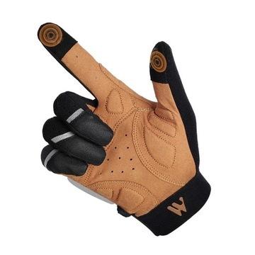 Rękawiczki rowerowe WEST BIKING M
