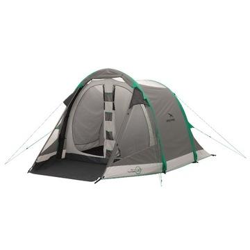 NOWY namiot 4 osobowy EASY CAMP TORNADO 400