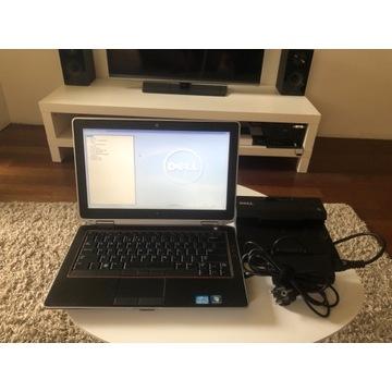 Laptop Dell Latitude E6320 Intel Core I5 4GB 160GB