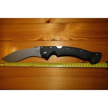 Nóż Cold Steel Rajah II 62KG AUS8